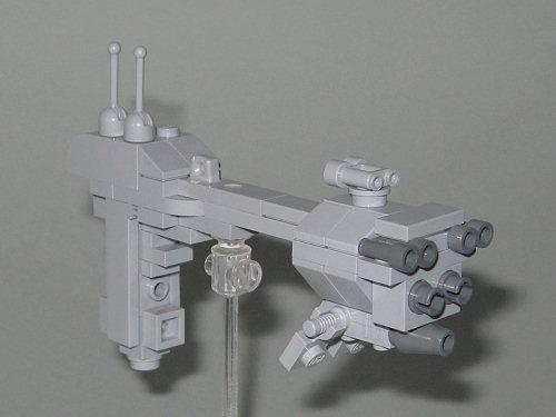 lego mini nebulon b frigate